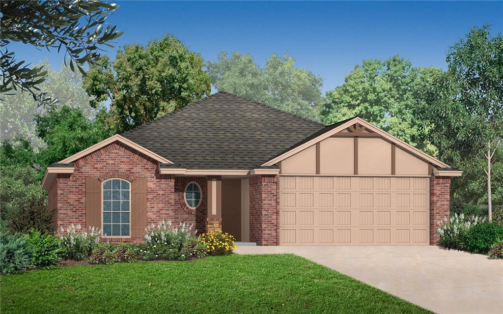 18405 Groveton Boulevard 73012 - One of Edmond Homes for Sale