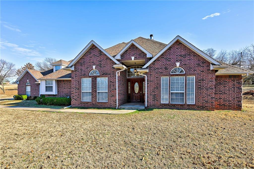 6000 S Donna Lane, Oklahoma City Southeast, Oklahoma