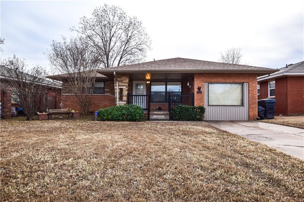 2512 SW 52nd Street, Oklahoma City NW, Oklahoma