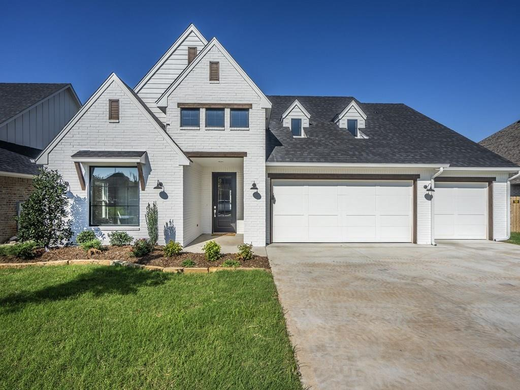 1825 Verdot Circle 73012 - One of Edmond Homes for Sale
