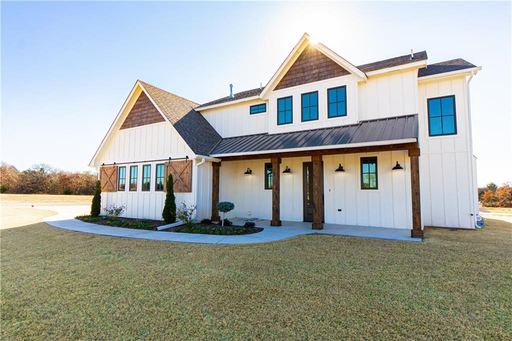 280 Old Farm Road 73034 - One of Edmond Homes for Sale