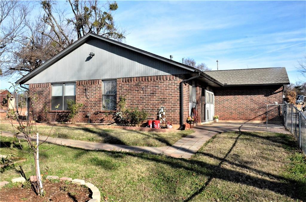 5416 S Eastern Avenue, Oklahoma City Central, Oklahoma