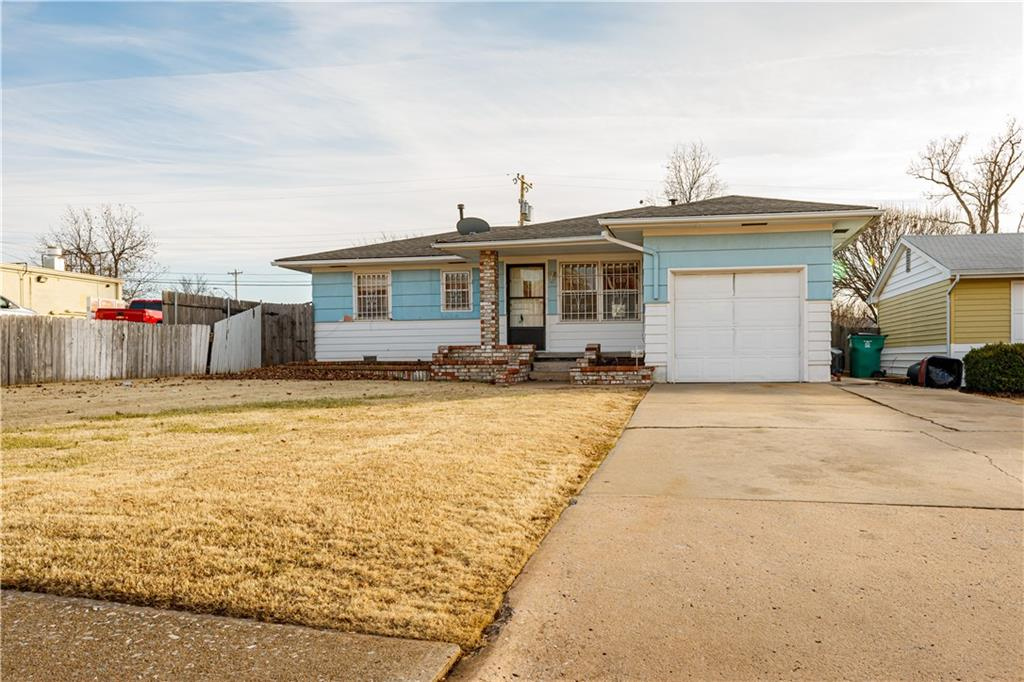 2912 SW 46th Street, Oklahoma City NW, Oklahoma