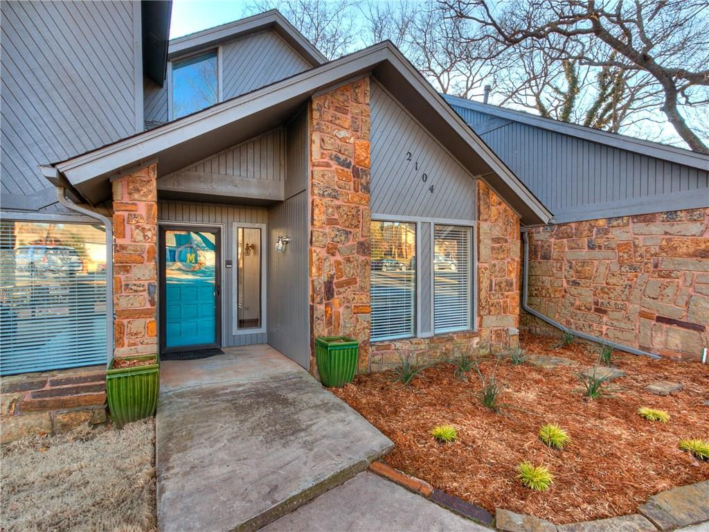 2104 E Creek Circle 73013 - One of Edmond Homes for Sale