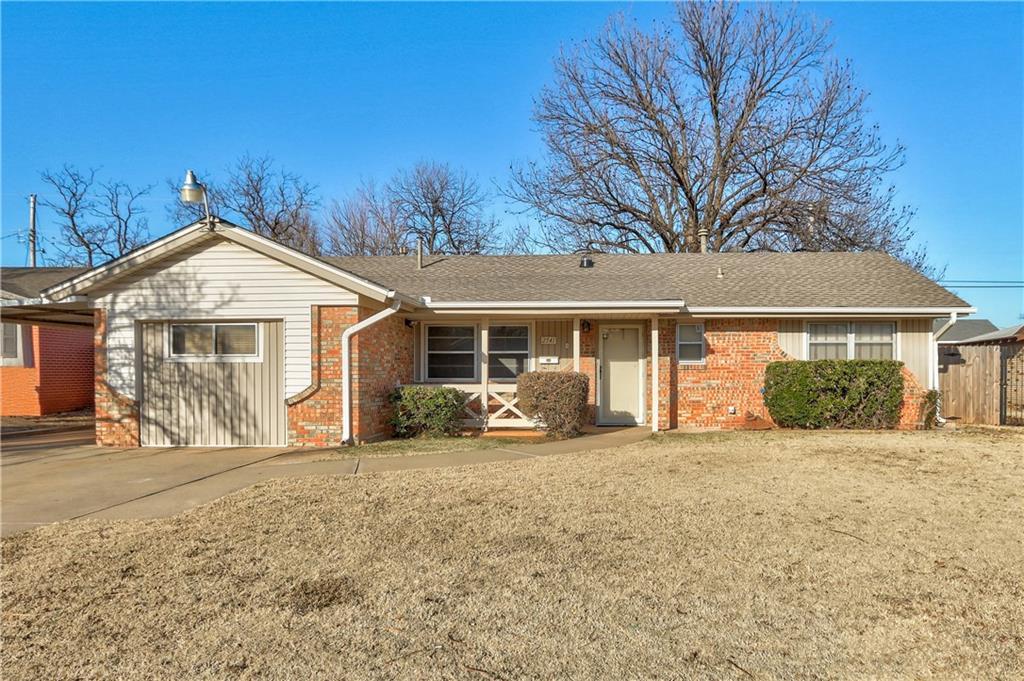 2541 SW 57th ST, Oklahoma City NW, Oklahoma
