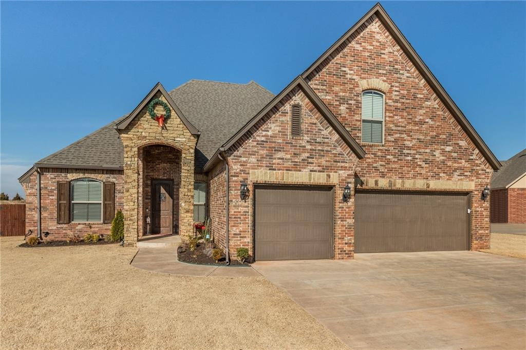 3431 NW 189th Street 73012 - One of Edmond Homes for Sale
