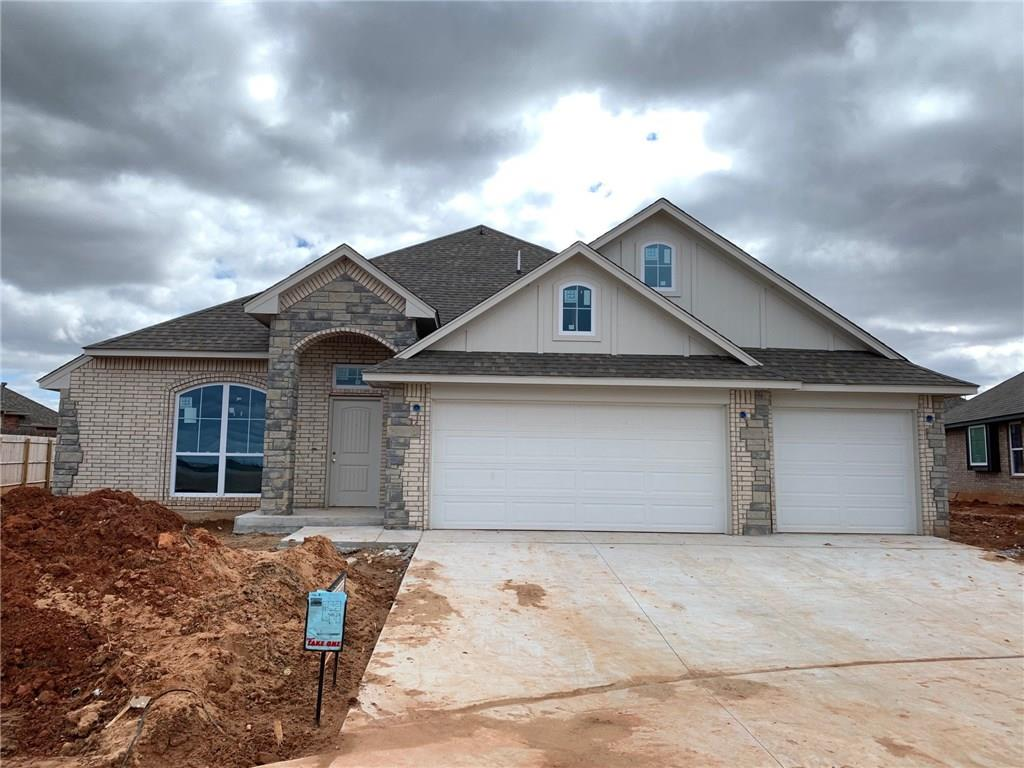 2520 NW 195th Street 73012 - One of Edmond Homes for Sale