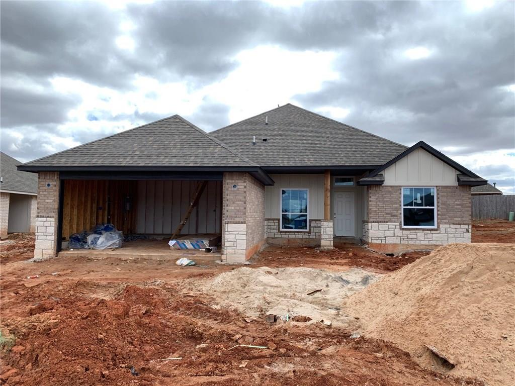 2524 NW 195th Street 73012 - One of Edmond Homes for Sale
