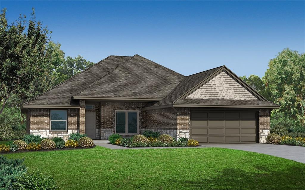 19633 Castleberry Drive 73012 - One of Edmond Homes for Sale