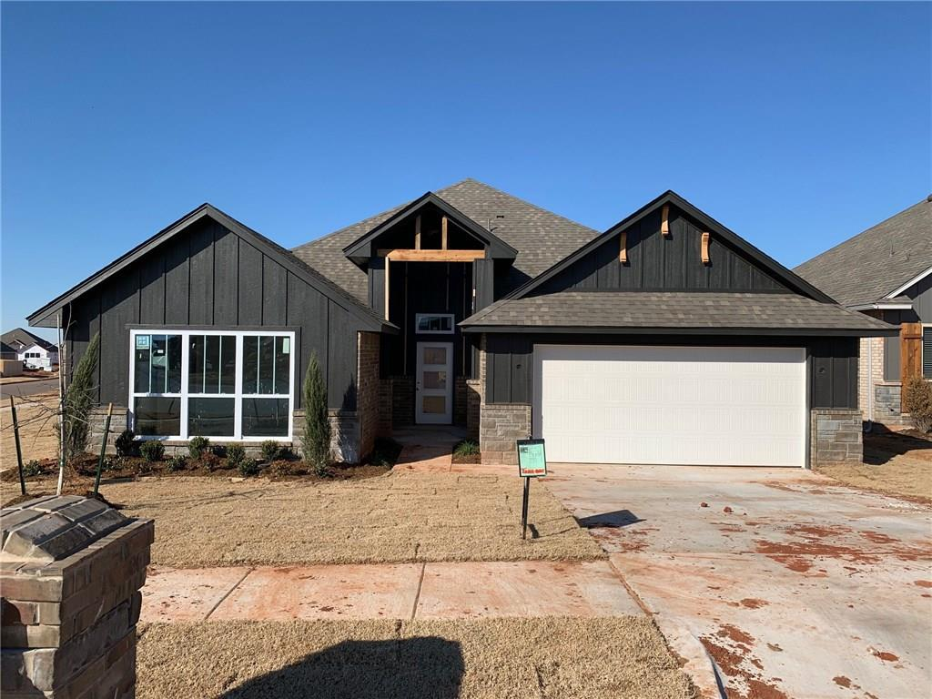 2529 NW 195th Street 73012 - One of Edmond Homes for Sale