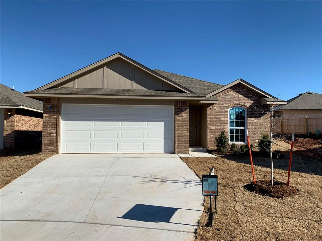 19820 Barrister Circle 73012 - One of Edmond Homes for Sale