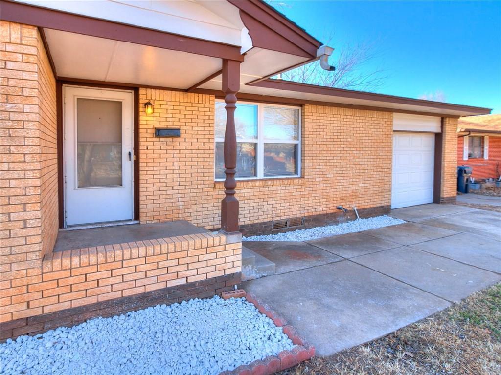5413 S Land Avenue, Oklahoma City NW, Oklahoma