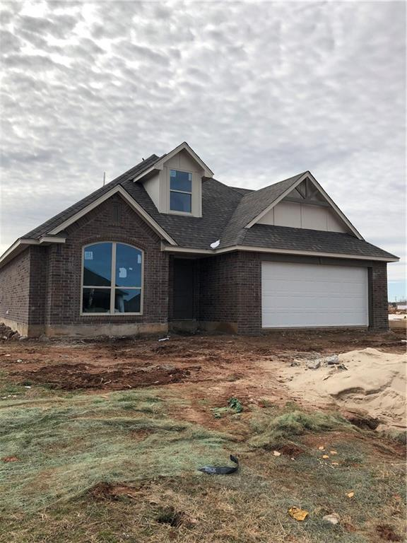 4100 NW 152nd Street 73013 - One of Edmond Homes for Sale