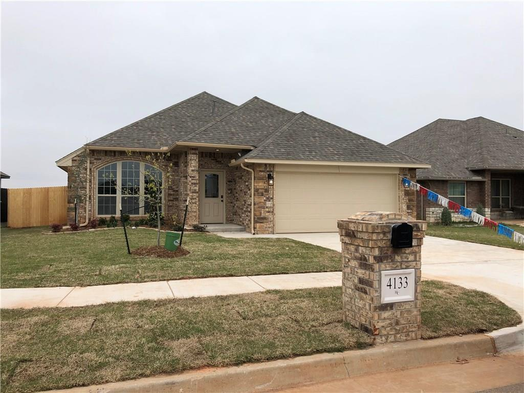 4133 NW 155th Street 73013 - One of Edmond Homes for Sale