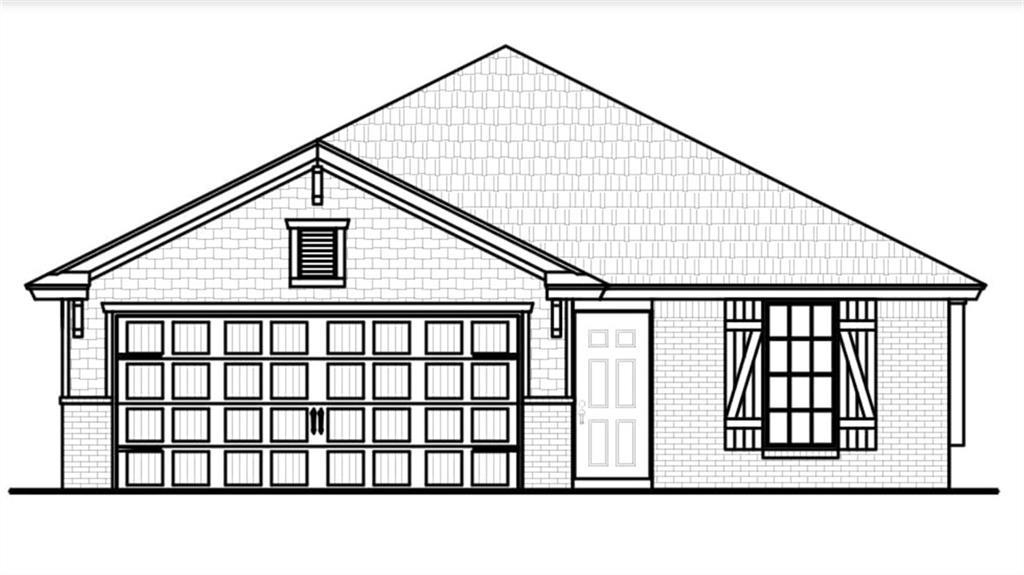 18417 Groveton Boulevard 73012 - One of Edmond Homes for Sale