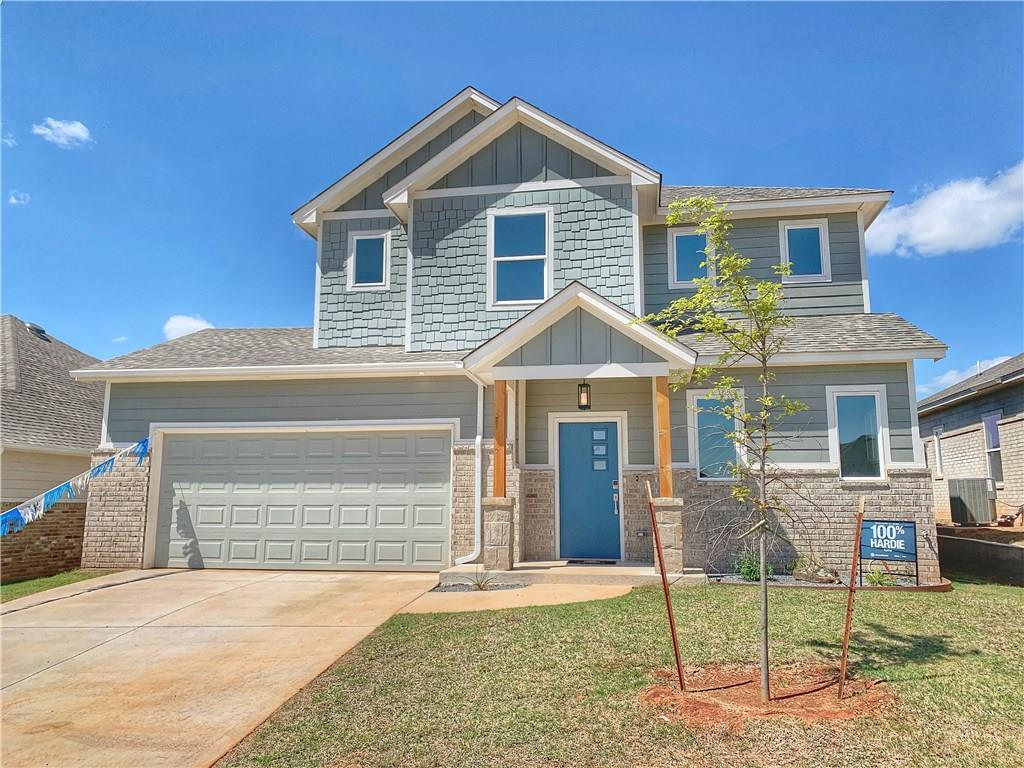 8309 NW 151st Street 73013 - One of Edmond Homes for Sale