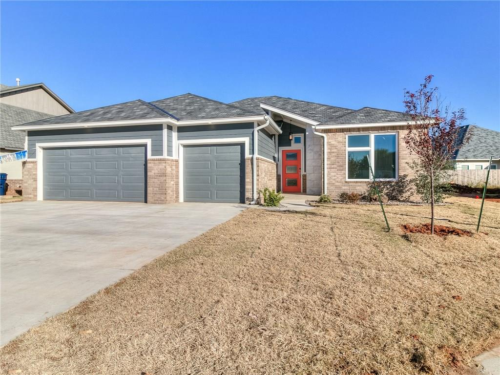 3909 NW 165th Circle 73012 - One of Edmond Homes for Sale