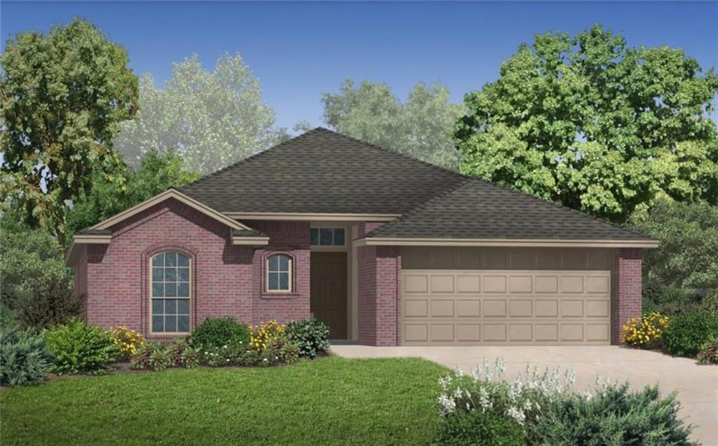 4112 NW 152nd Street 73013 - One of Edmond Homes for Sale