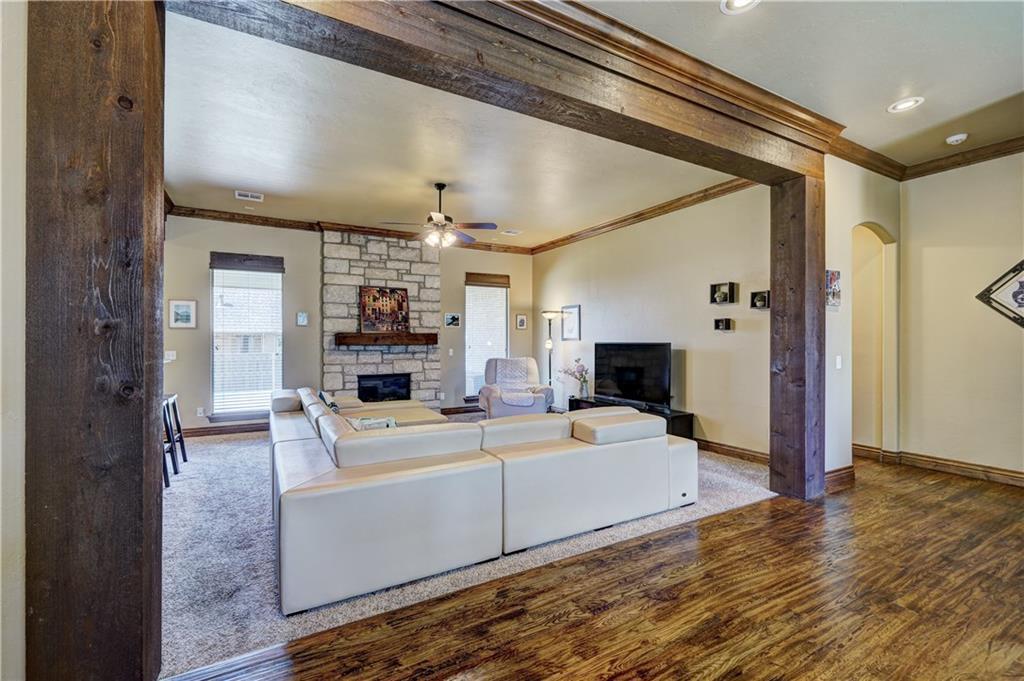 4633 Monarchos Drive 73025 - One of Edmond Homes for Sale