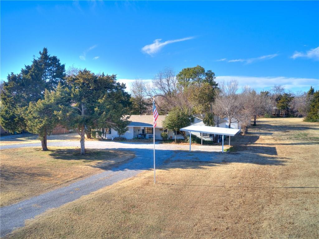 2839 Guilford Lane, Lake Hefner, Oklahoma