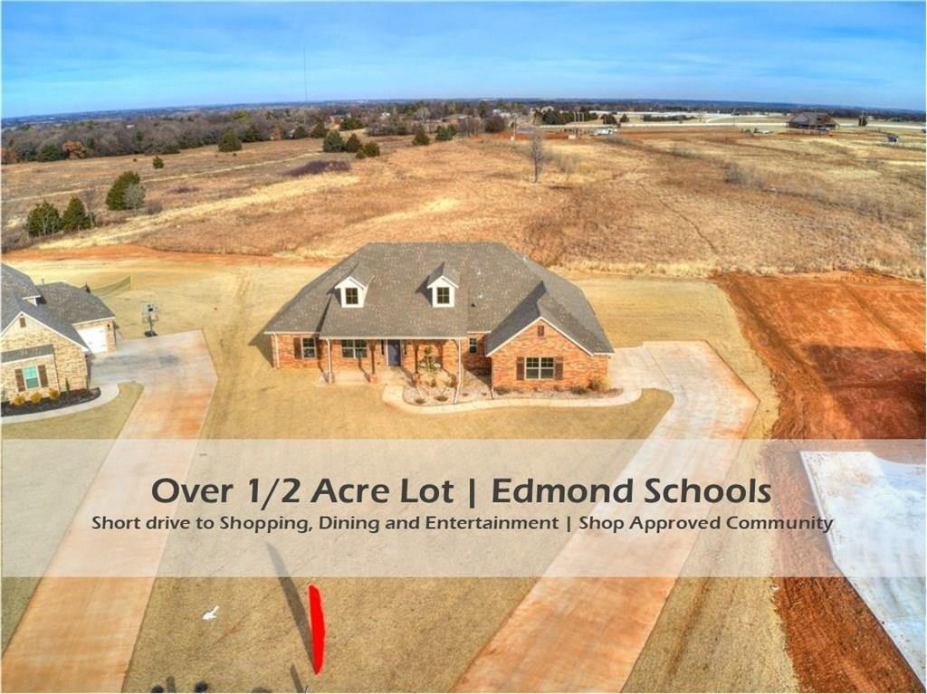 6190 Lincoln Road 73025 - One of Edmond Homes for Sale