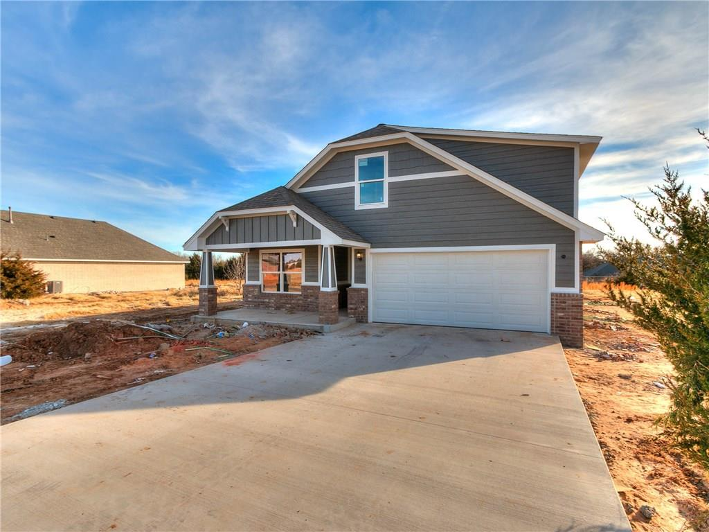 1270 Lakeview Drive 73034 - One of Edmond Homes for Sale