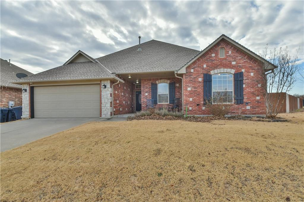 15921 San Miguel Circle 73013 - One of Edmond Homes for Sale
