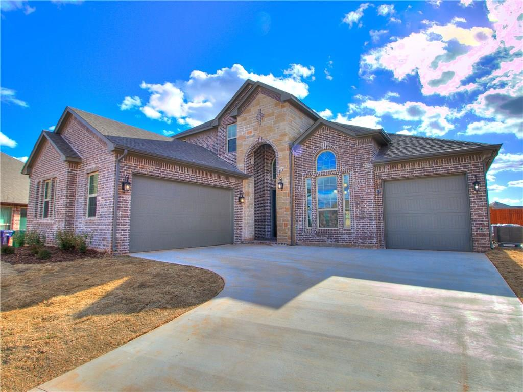 6408 NW 162nd Court 73013 - One of Edmond Homes for Sale