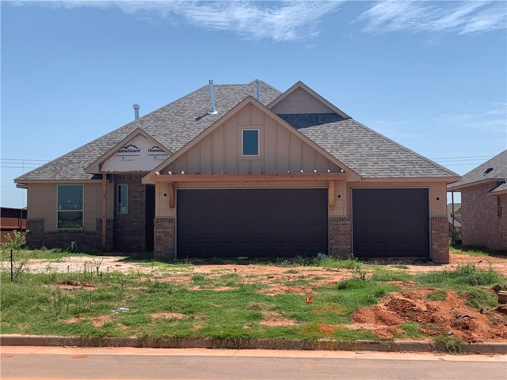 9400 SW 44th Terrace, Oklahoma City Southwest in Canadian County, OK 73179 Home for Sale