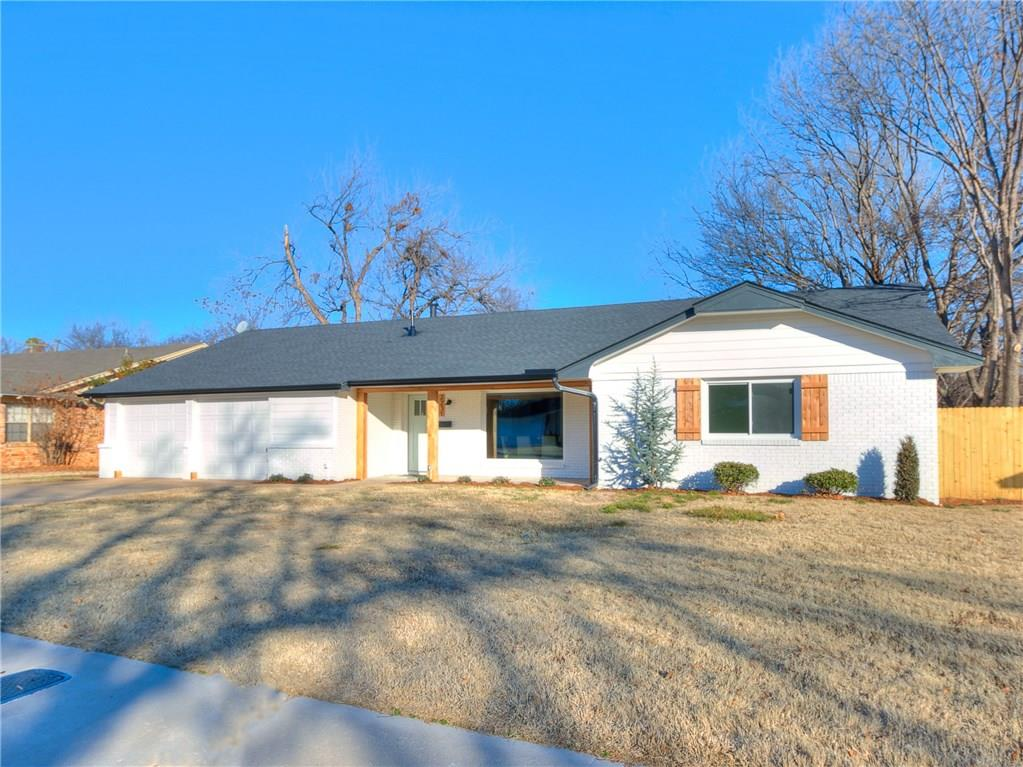 2231 NW 43rd Street, Oklahoma City NW in Oklahoma County, OK 73112 Home for Sale