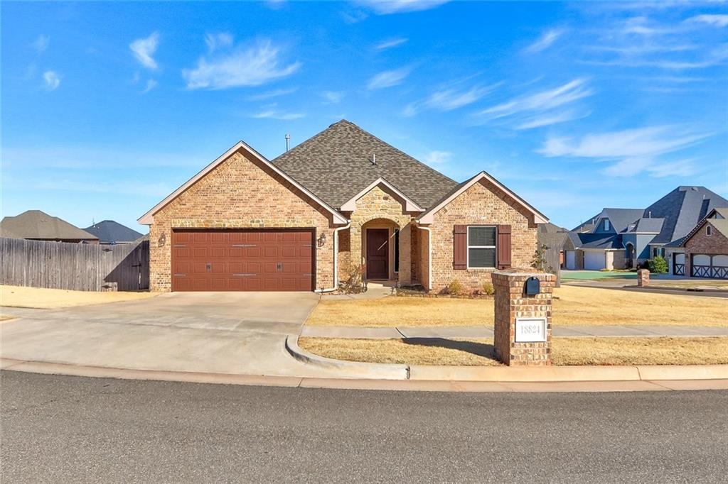 18824 Olive Branch Court 73012 - One of Edmond Homes for Sale