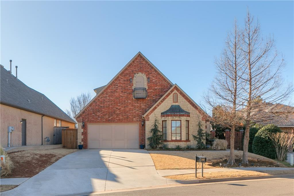 16621 Little Leaf Lane, Edmond, Oklahoma