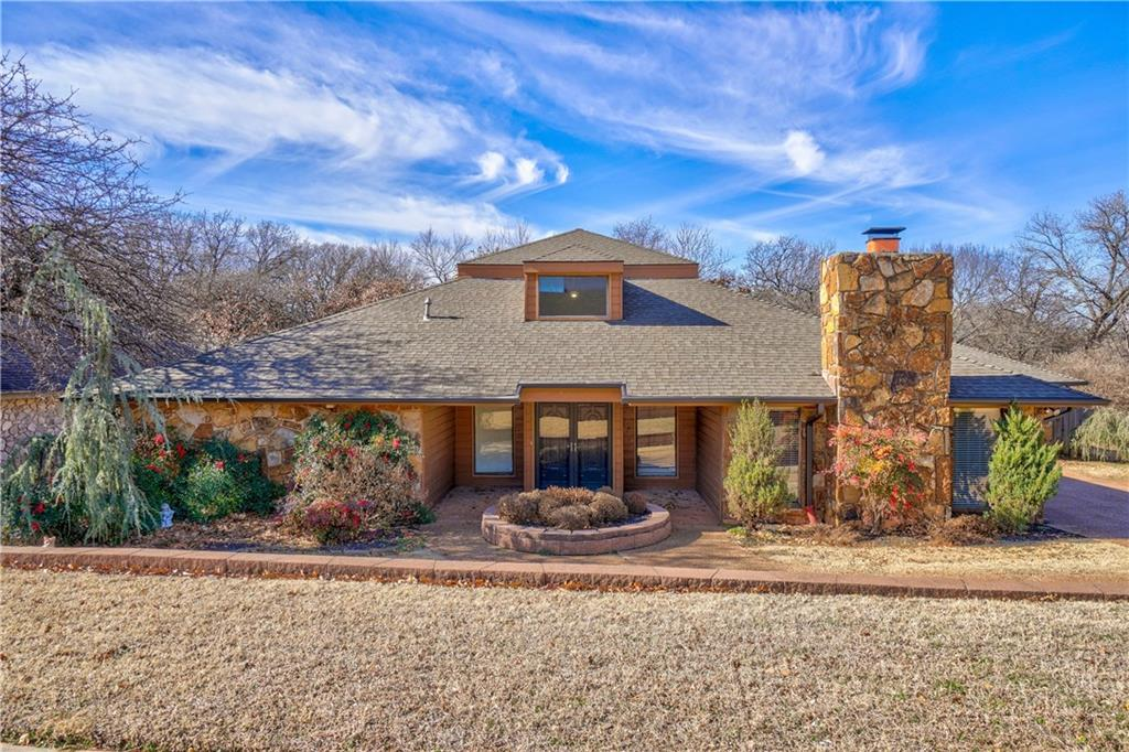 2109 Brookwood Place 73034 - One of Edmond Homes for Sale