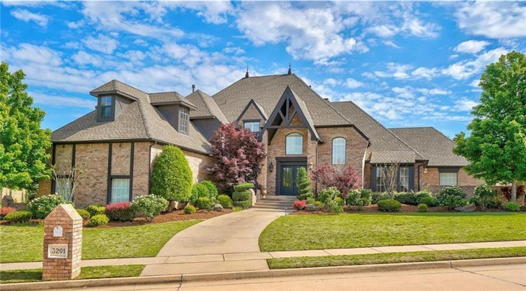 3201 Sawgrass Road 73034 - One of Edmond Homes for Sale