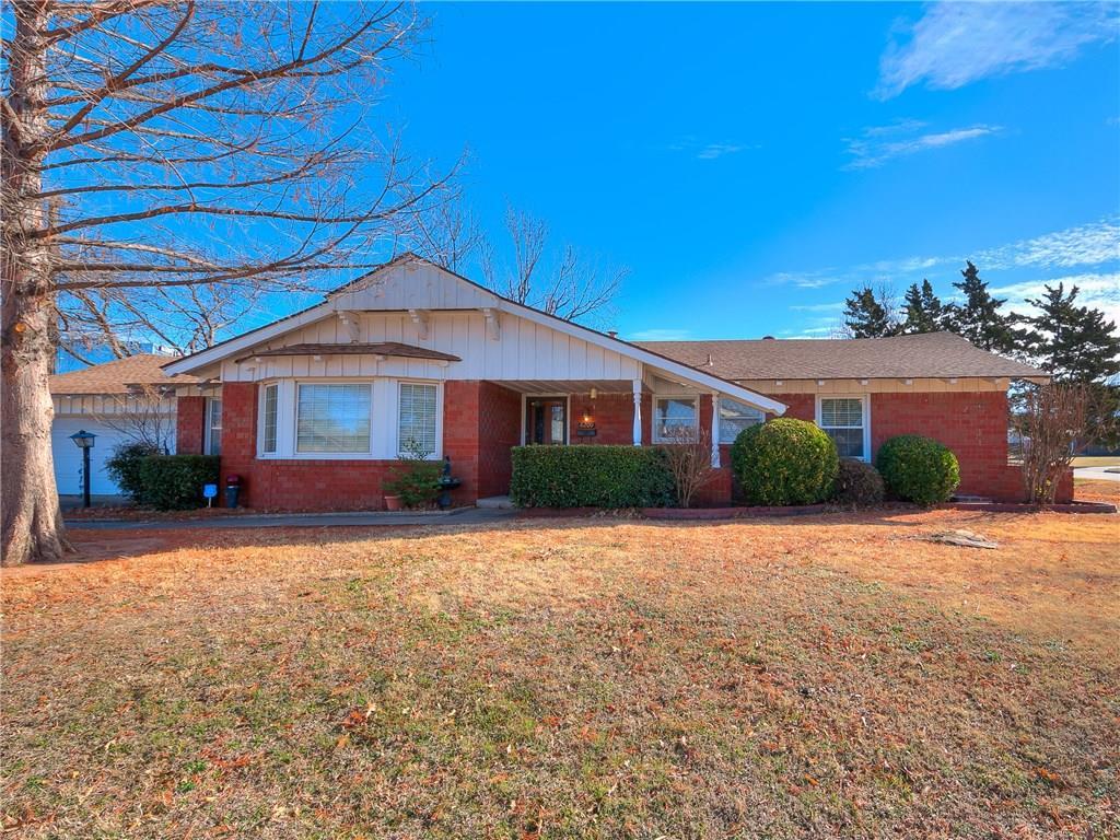 6200 N Shawnee Avenue, Oklahoma City NW in Oklahoma County, OK 73112 Home for Sale