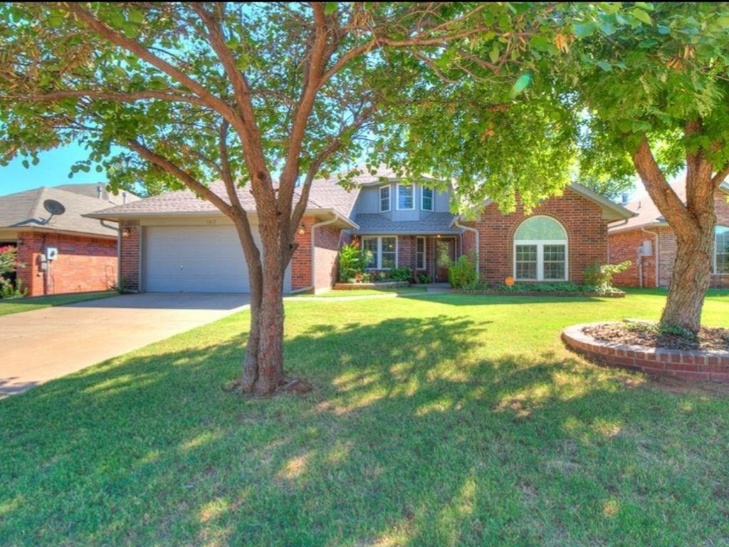 1017 Blue Ridge Drive 73003 - One of Edmond Homes for Sale