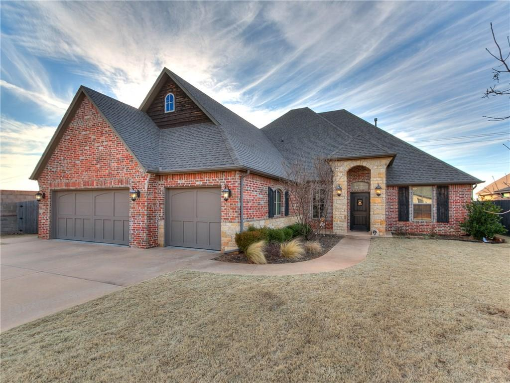 15801 James Thomas Court 73013 - One of Edmond Homes for Sale