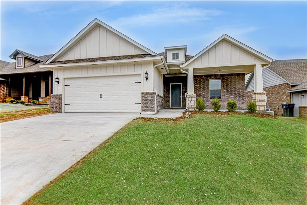8320 NW 158th Street 73013 - One of Edmond Homes for Sale