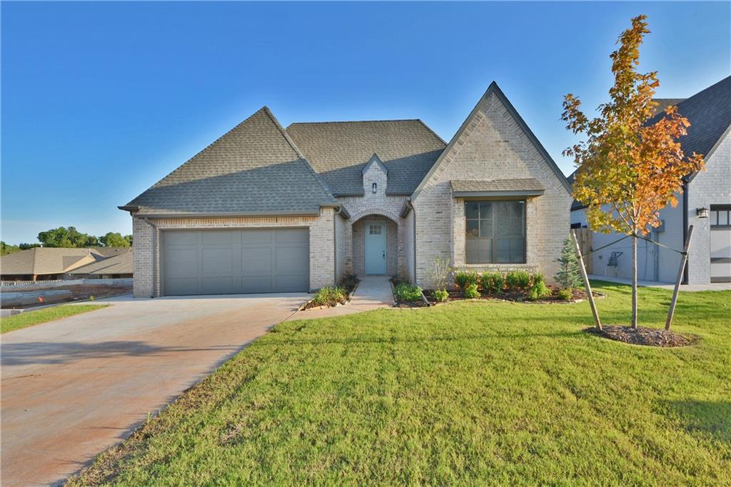 1232 Lemon Ranch Road 73034 - One of Edmond Homes for Sale