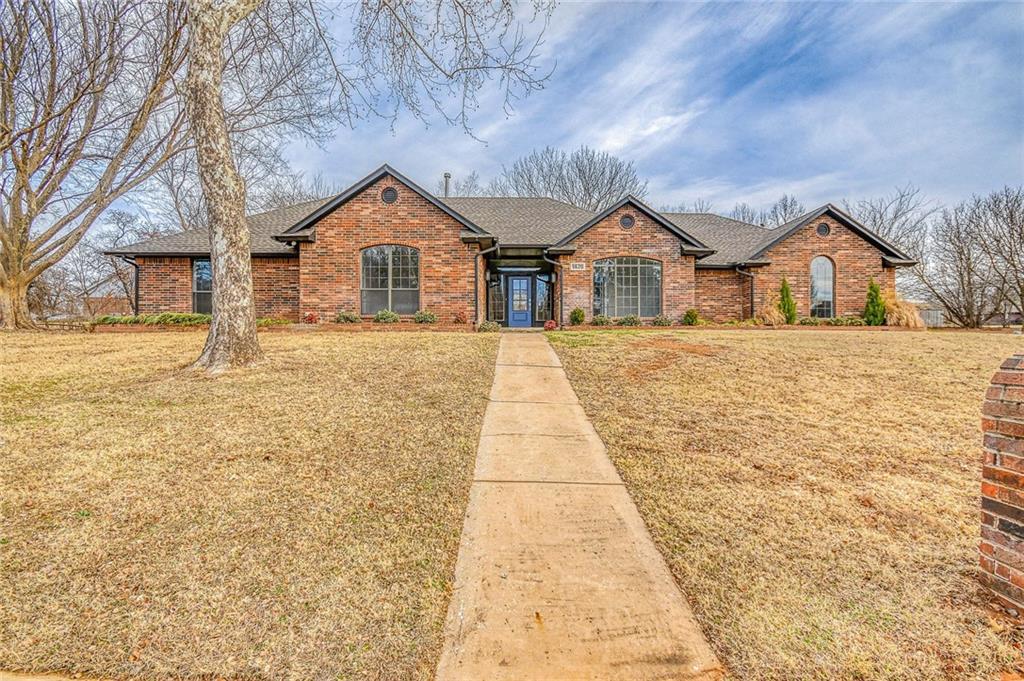 5620 Valley Way, Oklahoma City Southeast, Oklahoma