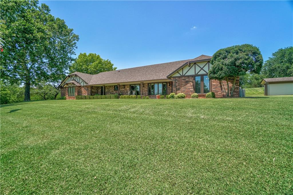 7200 S Fields Street, Oklahoma City Southeast, Oklahoma 4 Bedroom as one of Homes & Land Real Estate