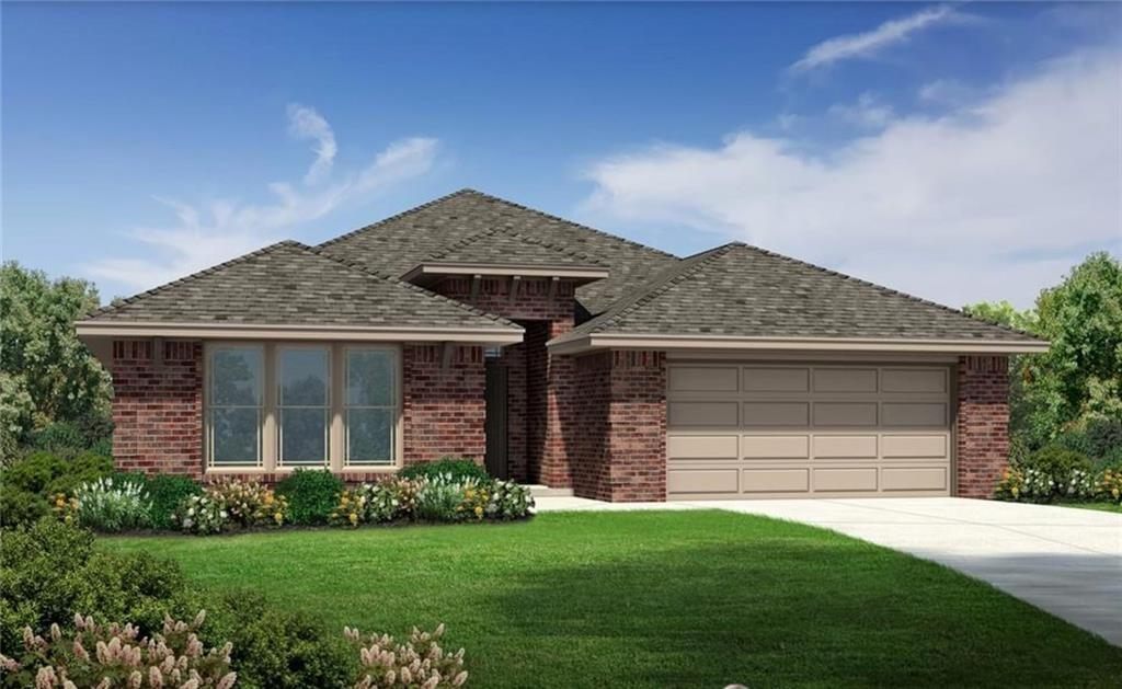 3045 NW 184th Terrace 73012 - One of Edmond Homes for Sale