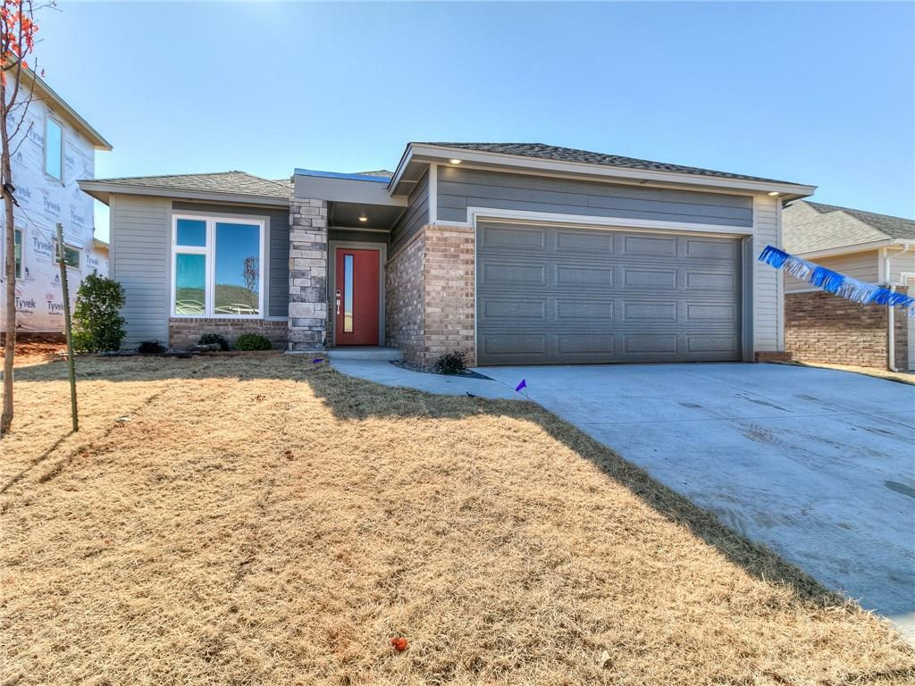 632 NW 182nd Street 73012 - One of Edmond Homes for Sale
