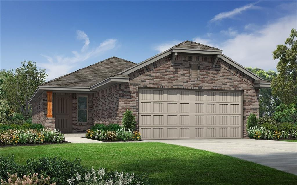 19600 Brookeville Drive 73012 - One of Edmond Homes for Sale