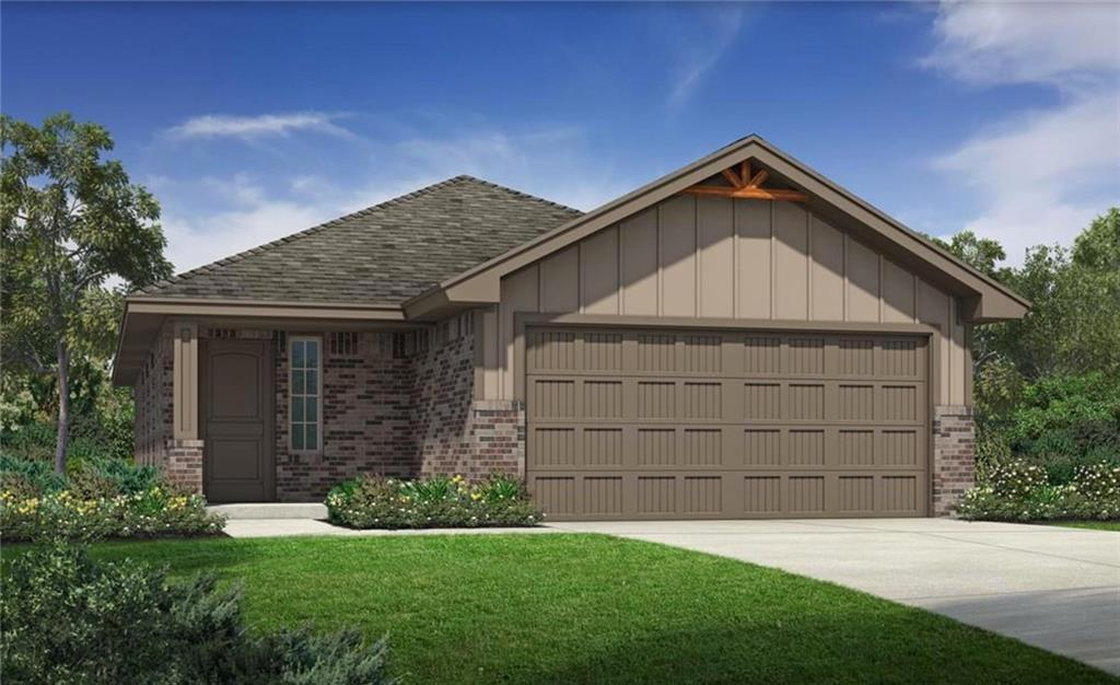 2808 NW 195th Street 73012 - One of Edmond Homes for Sale