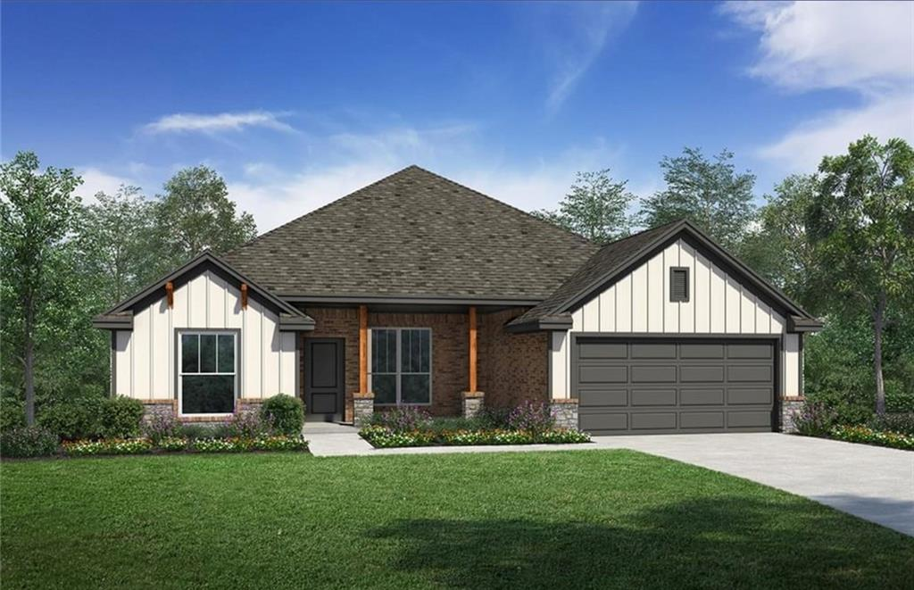 2801 NW 197th Street 73012 - One of Edmond Homes for Sale