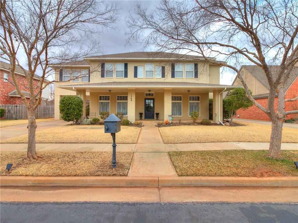 1709 NW 181st Street 73012 - One of Edmond Homes for Sale