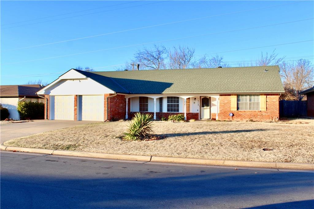2513 NW 115th Street, Lake Hefner, Oklahoma