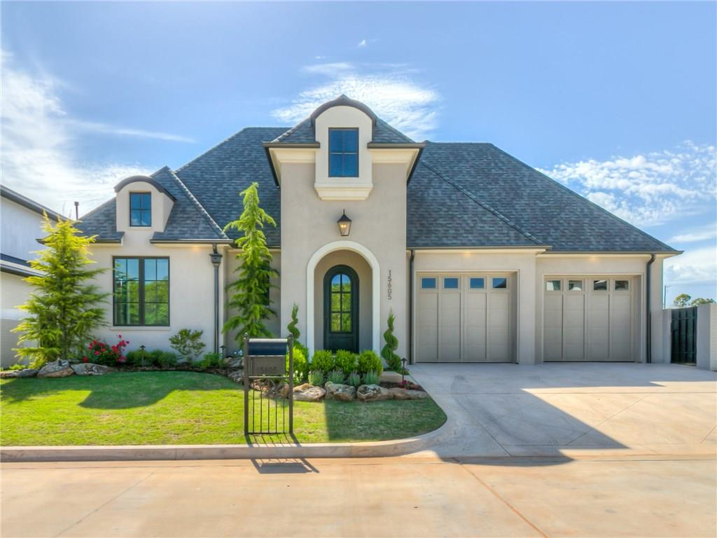 15605 Woodleaf Lane, Edmond, Oklahoma