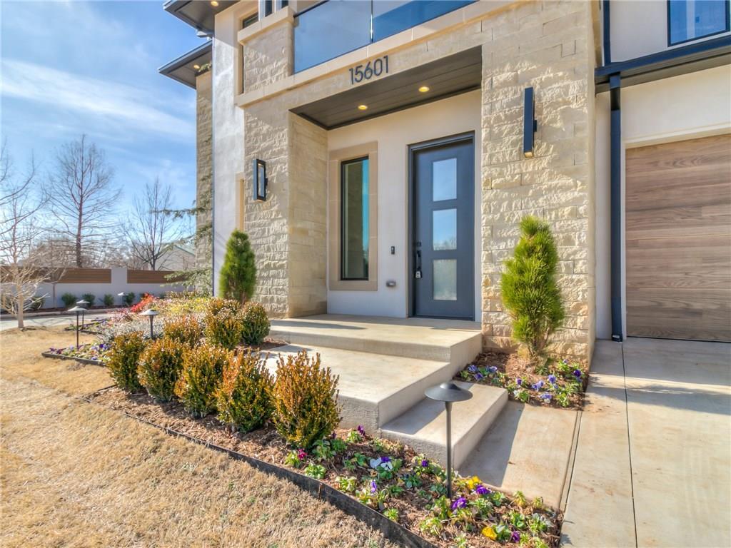 15601 Woodleaf Lane, Edmond, Oklahoma
